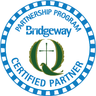 BPP Printable Seal - Quakertown Christian School - Blue
